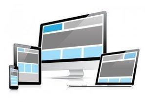 Responsive Design dans l'e-commerce : l'avis des managers | Les chiffres du jour | Scoop.it