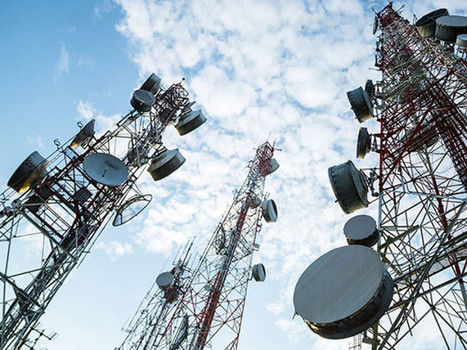 Phase3 Telecom Pushes for ICT Gender Equality   Women & Girls in ICT   Scoop.it