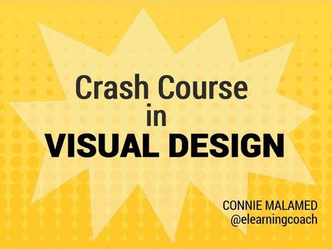 Why Visual Design IS NOT Graphic Design | Web Courseworks | Soup for thought | Scoop.it