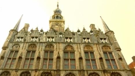 Gemeente Veere krijgt subsidie voor toerisme | Omroep Zeeland | Vrijetijdseconomie | Scoop.it