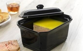 Ave c  les poteries Emile Henry, mettez les petits plats dans les grands   Etude de Gestion : Emile Henry   Scoop.it