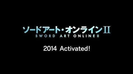 Sword Art Online II Tanıtımı - ÇizgiTR   cizgitr   Scoop.it