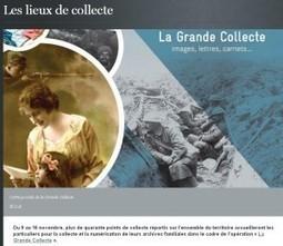 14-18 Appel aux archives privées ! | Patrimoine-en-blog | L'observateur du patrimoine | Scoop.it