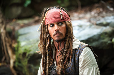How Pirates May Actually Be Good For The Music Industry | Pirating Music | Scoop.it