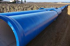 Des travaux d'irrigation dans le Languedoc | Le Vin et + encore | Scoop.it