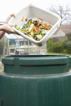 Cómo hacer compost en 14 días | eHow en Español | Gaia Ways | Scoop.it