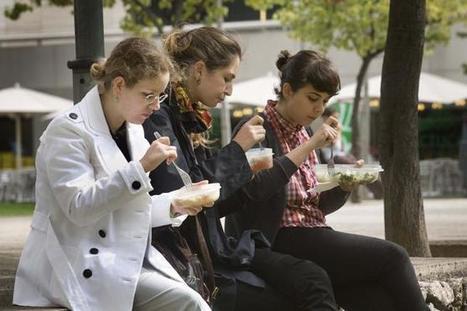 5 consejos para que el táper o el envase no contamine tu comida | Apasionadas por la salud y lo natural | Scoop.it