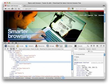5 Highly Useful JavaScript Debugging Tools | 前端工程學習資源 | Scoop.it