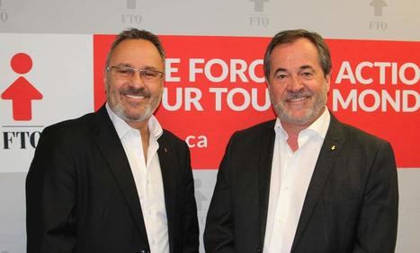 Visons 15$ l'heure... avant 2037 - FTQ - Fédération des travailleurs et travailleuses du Québec | S'informer pour agir ! | Scoop.it