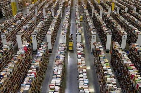 Amazon's Plan to Buy Old RadioShacks Is a Brilliant Master Stroke—If It Happens | Market Innovation | Scoop.it