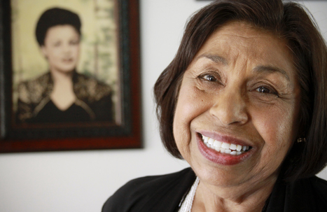 Before 'Brown V. Board,' Mendez Fought California's Segregated Schools | World History | Scoop.it