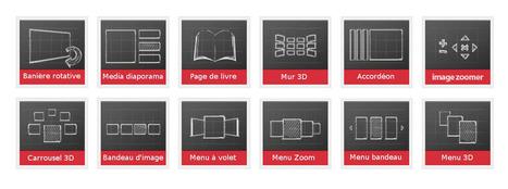 Réflexion sur la BD numérique et le standard : à lire | Curiosités | Scoop.it