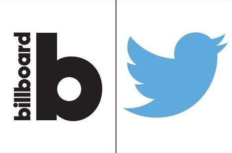 Twitter partners with Billboard to launch first phase of new music strategy | Good Morning Mr Geek | Scoop.it