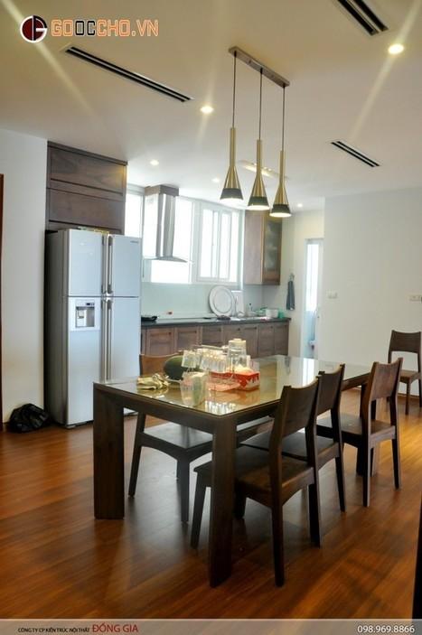 Làm thế nào để phòng bếp sạch sẽ thoáng khí ? | Royal City | Thay màn hình Iphone | Scoop.it