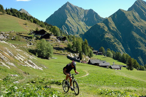 8 Great Tips For Cycling Europe - Huffington Post | Adventurous Lives | Scoop.it