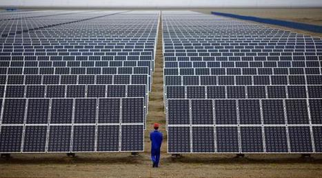 Energie : pourquoi Bill Gates croit qu'une révolution technologique sauvera la planète des pénuries d'ici 15 ans | Remarquables | Scoop.it