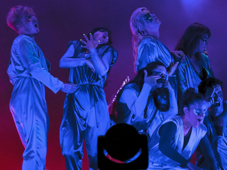 Coachella 2014: The Knife and Bryan Ferry put on a real show - Los Angeles Times | Music Festivals | Scoop.it