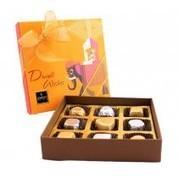 Buy Customized Chocolates for Christmas Online – Zoroy.com   Zoroy Luxury Chocolate   Scoop.it