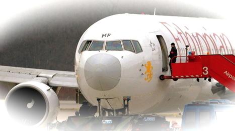 flygcforum.com - When Pilots are the Hijackers | Aviation | Scoop.it