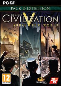 Jeux video: Le DLC pour Sid Meier's Civilization V : Brave New World est disponible ! (pc) | cotentin-webradio jeux video (XBOX360,PS3,WII U,PSP,PC) | Scoop.it