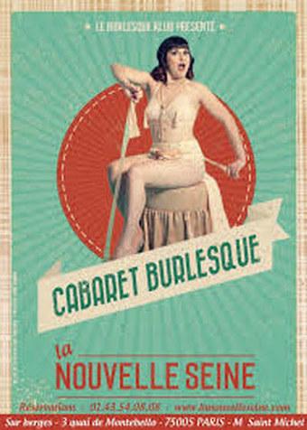 CABARET BURLESQUE | Valentina del Pearls (Le Burlesque Klub) | Scoop.it