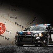 Iowa police are using GPS bullets to track runaway cars | A visionary approach | Scoop.it