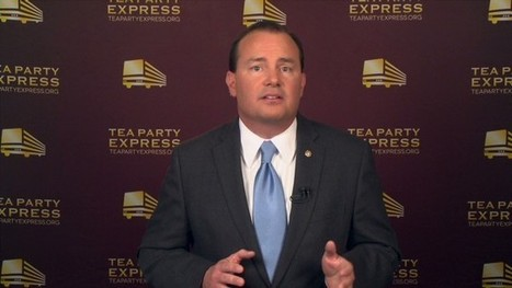 Tea Party SOTU Response: 'Obamacare is an inequality Godzilla' - CNN (blog) | Conservative | Scoop.it