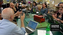 Why Teaching Should Be A Team Activity (Deeper Learning) | Teacher Leadership | Scoop.it