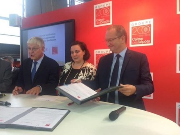 Logement social: l'Etat s'active pour la rénovation énergétique | La Revue de Technitoit | Scoop.it