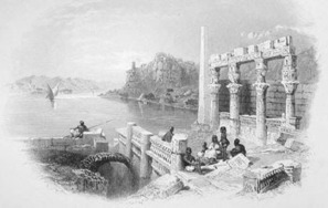 Ancient Egyptian Temples | Ancient Egypt Culture | Scoop.it
