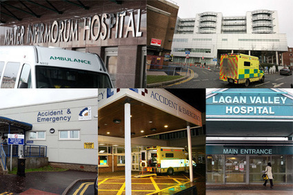 Northern Ireland's shocking hospital records of self-harm | TheDetail.tv | Depression, Bullying, Self Harm. | Scoop.it