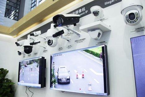 IP/Network cameras vs AHD cctv cameras how to choose? | Intrusion & security information | Scoop.it