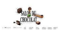 La communication digitale d'un salon ou d'un évènement (étude de cas salon du chocolat) | Facebook pour les entreprises | Scoop.it