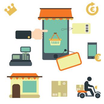 E-commerce : et si les freins à l'achat devenaient des opportunités?   Prestataire & Conseil en communication digitale   Scoop.it