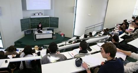 À l'université de Bourgogne, 3.000 euros pour les bons pédagogues | Se former pour inventer le futur | Scoop.it