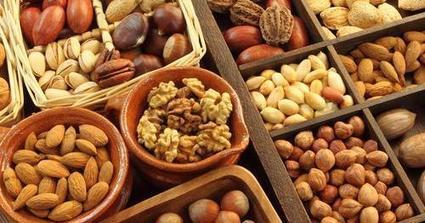 Nuts Make You Live Longer | Interesting Reading | Scoop.it