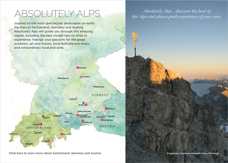 Absolutely Alps | tourisme et etourisme en montagne | Scoop.it