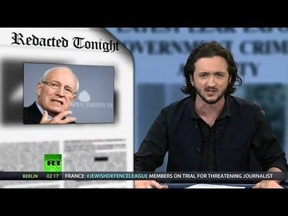 [04] Guns, Bitcoins, Press Freedom, Occupy, Redskins, & Time Traveling Cheney | The Alex Jones Channel | Scoop.it