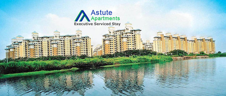 Luxurious Serviced apartments at Nerul / Seawood / Palm Beach in NaviMumbai | Astute Apartments | Scoop.it