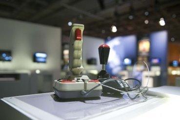 Le jeu vidéo entre au musée | Jean-François Codère | Arts visuels | Nouvelles technologies actu | Scoop.it