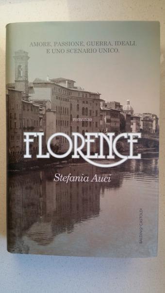 Florence di Stefania Auci, pregi e perplessità di una lettrice   Social Media Consultant 2012   Scoop.it