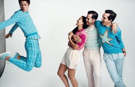 Papier Blog | Vogue Fashion Fund on Ovation 11/6/14 | The Fashion Fund | Scoop.it