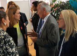 Planète PME : beau succès de l'édition 2014 - France   Emrys, nouveaux enjeux marketing pour les PME   Scoop.it