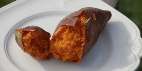 7 Superfoods To Eat In 2014 | Etc. | Scoop.it