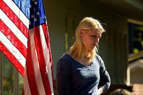 Emmy Awards – Sacre de Homeland, série de l'Amérique post-Ben Laden