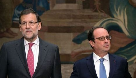 Hollande et Rajoy appellent à accélérer le plan Juncker - LExpress.fr | Equilibre des énergies | Scoop.it