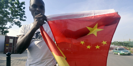 China Helps Africa to Develop | ODA to Africa | Scoop.it