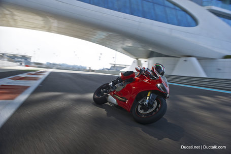 Survey | 1199 Panigale | What color should it be? | RESULTS | Ductalk | Scoop.it