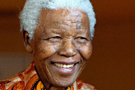 Nelson Mandela expliqué aux enfants   1jour1actu   Scoop.it