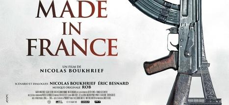 «Made in France», la fiction qui avait précédé la réalité | 694028 | Scoop.it